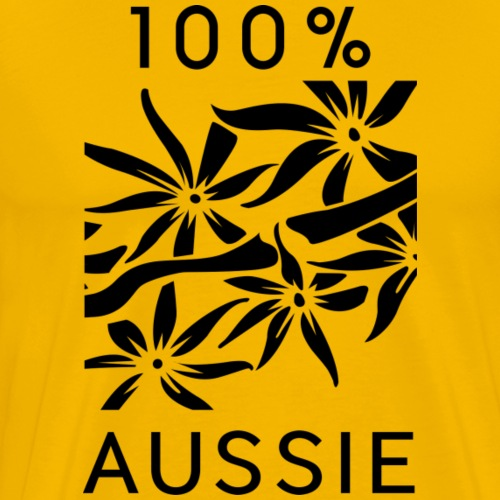 Aussie Aussie