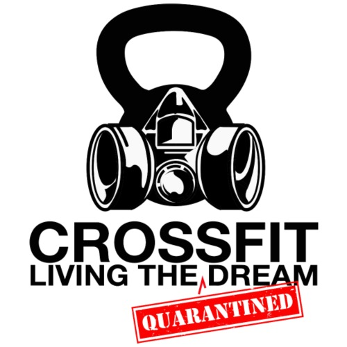 CROSSFIT LTQD - Men's Premium T-Shirt