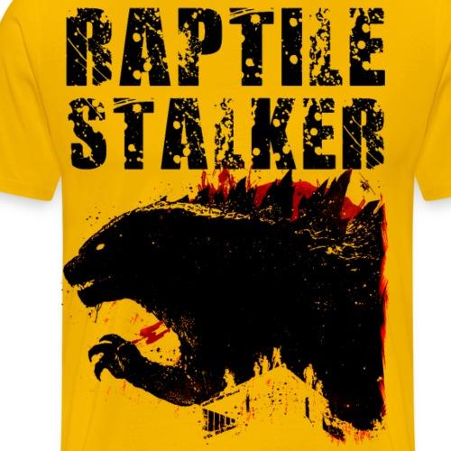 Raptile Stalker
