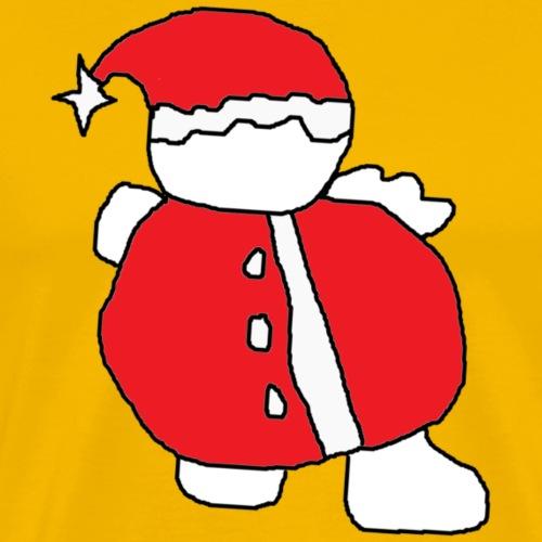 Santa Lel - Men's Premium T-Shirt