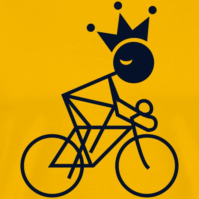 Winky Cycling King
