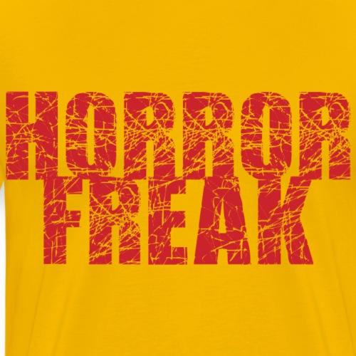 Horror Freak - Men's Premium T-Shirt