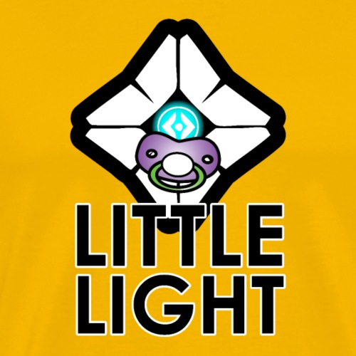 Little Light Ghost - Men's Premium T-Shirt