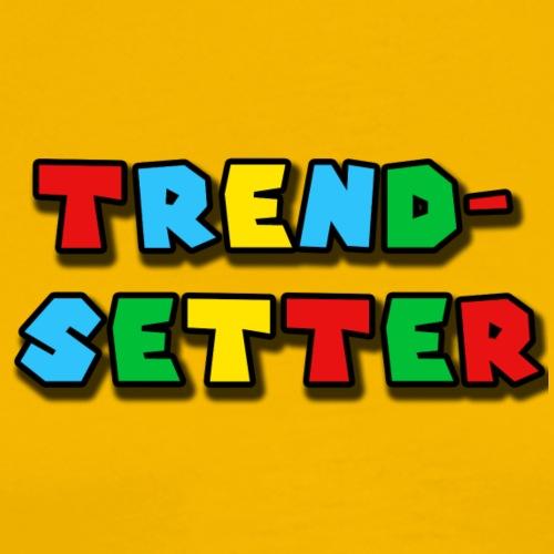 TSC TREND-SETTER - Men's Premium T-Shirt