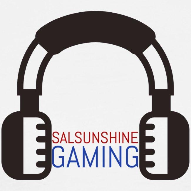 SALSUNSHINE GAMING LOGO