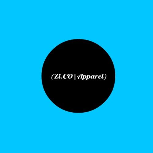 Zi.CO Apparel (circle) - Men's Premium T-Shirt