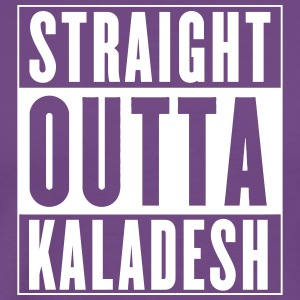 Straight Outta Kaladesh - Men's Premium T-Shirt