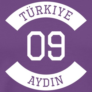 turkiye 09 - Men's Premium T-Shirt