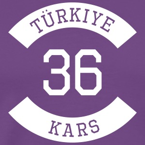 turkiye 36 - Men's Premium T-Shirt