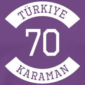 turkiye 70 - Men's Premium T-Shirt