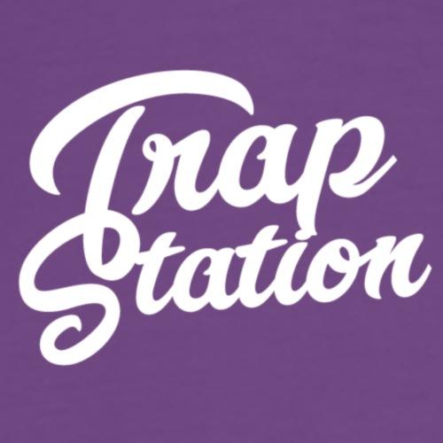 Trap Station Style - Men's Premium T-Shirt