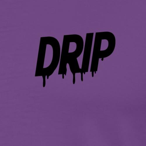 dripping - Men's Premium T-Shirt