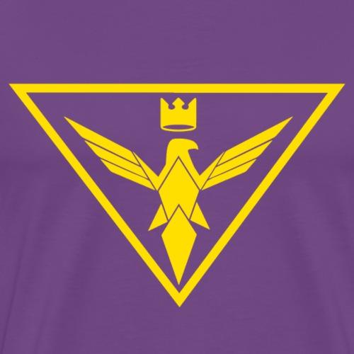 Stream Team Large Logo - Men's Premium T-Shirt