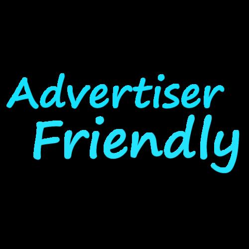 ADvertiser Friendly - Men's Premium T-Shirt