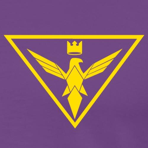 Stream Team Small Logo - Men's Premium T-Shirt