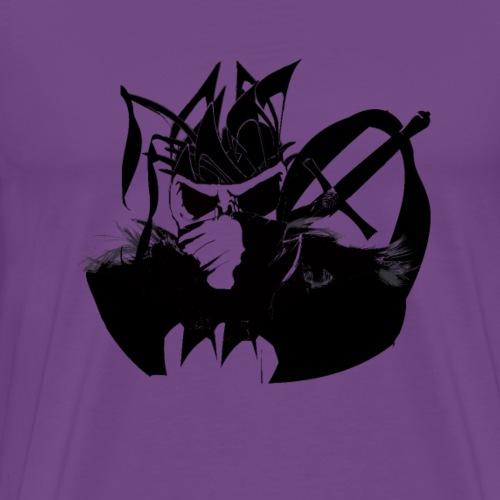 ninja tees - Men's Premium T-Shirt