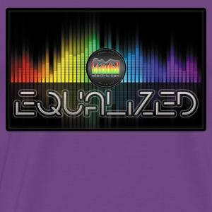 Equalized [Apparel] - Men's Premium T-Shirt