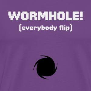 Spaceteam Wormhole! - Men's Premium T-Shirt