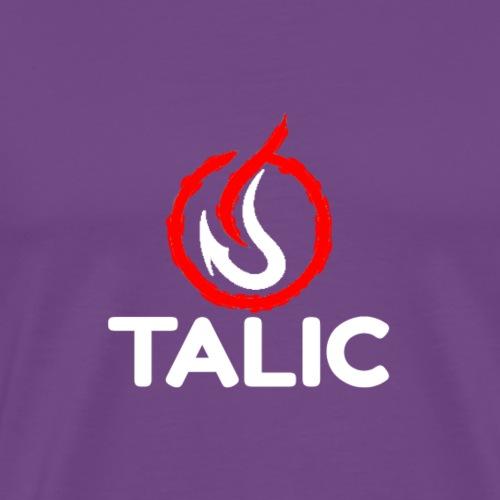 Official Team Talic - Men's Premium T-Shirt