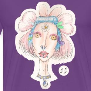 My Fairy Lady by Jessica J - Men's Premium T-Shirt