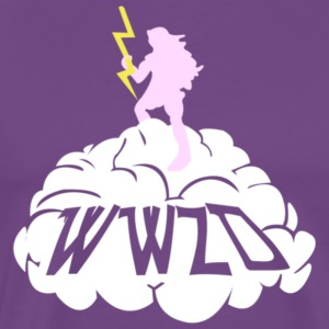What Would Zeus Do - Men's Premium T-Shirt
