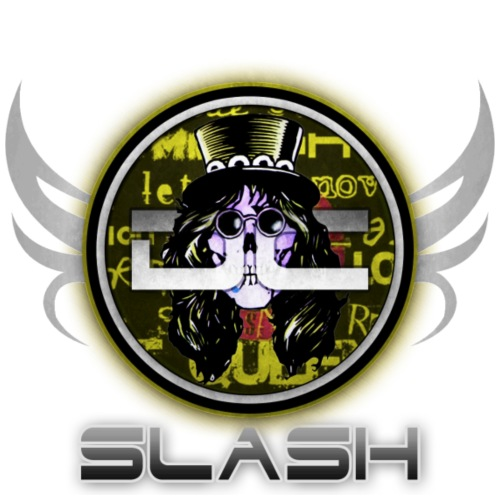 Drone Slash - Men's Premium T-Shirt