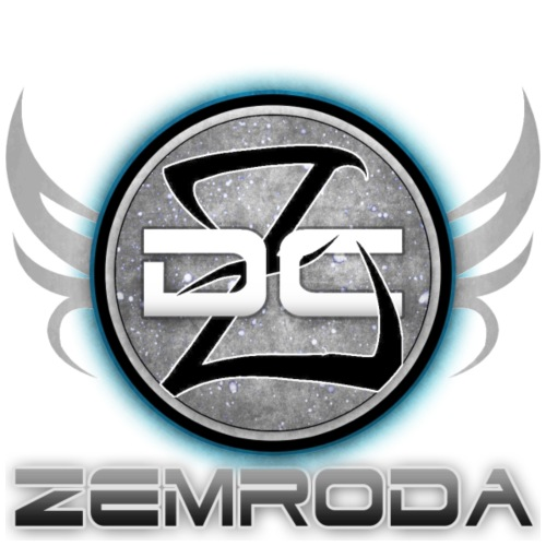 Drone Zemroda - Men's Premium T-Shirt