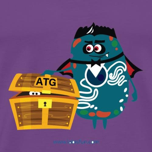 ATG - Men's Premium T-Shirt