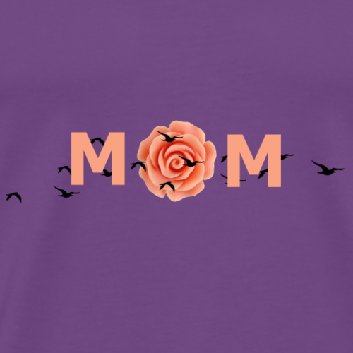 Moms - Men's Premium T-Shirt