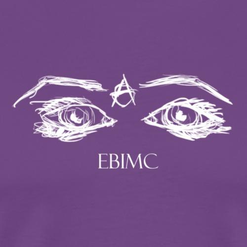 Anarchy Nose Job - Men's Premium T-Shirt