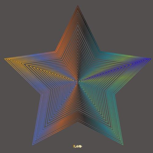 STAR 1 - Men's Premium T-Shirt