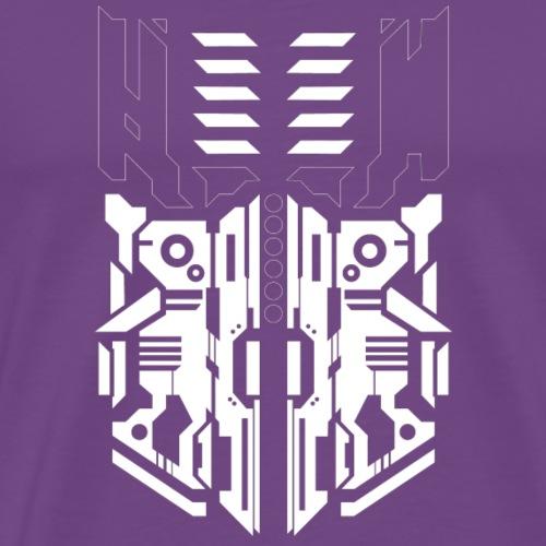 Purge [V1] - Men's Premium T-Shirt