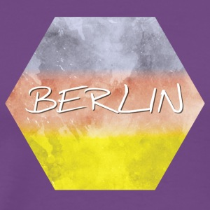 Berlin - Men's Premium T-Shirt