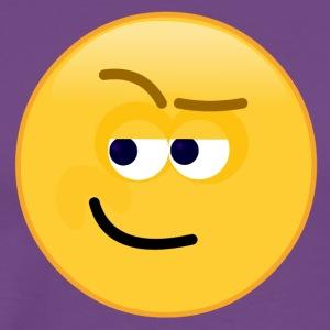 [Image: smirk-men-s-premium-t-shirt.jpg]
