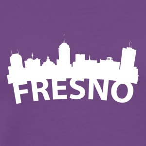 Arc Skyline Of Fresno CA - Men's Premium T-Shirt