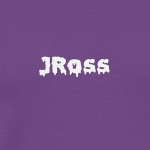 JRoss Brand - Men's Premium T-Shirt