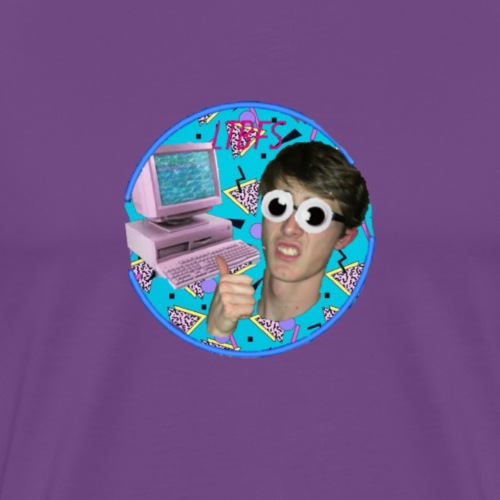 L T B F S - Men's Premium T-Shirt