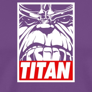 Titan - Men's Premium T-Shirt
