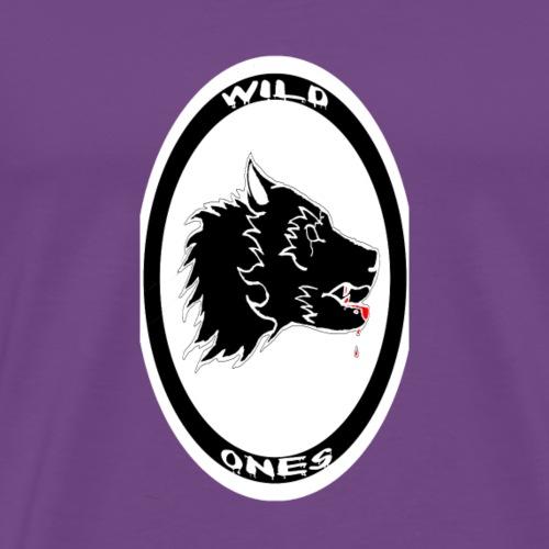 Wild Ones - Men's Premium T-Shirt