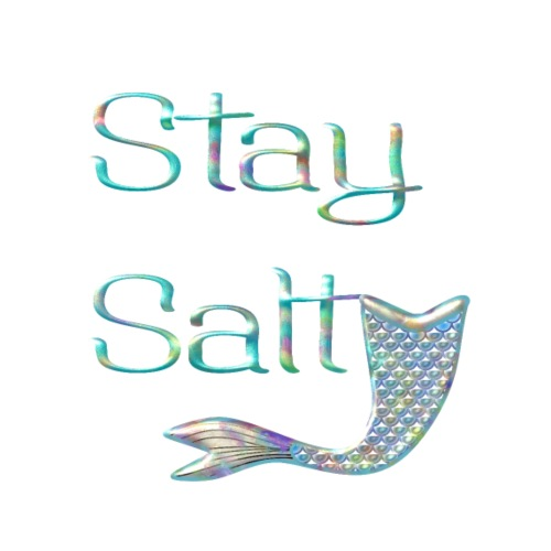 Staysalty - Men's Premium T-Shirt