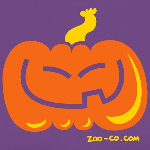 Asian Pumpkin - Men's Premium T-Shirt
