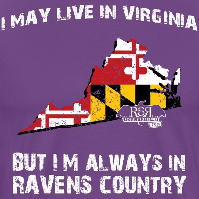 RavensCountryTee Virginia 07 07 1 png