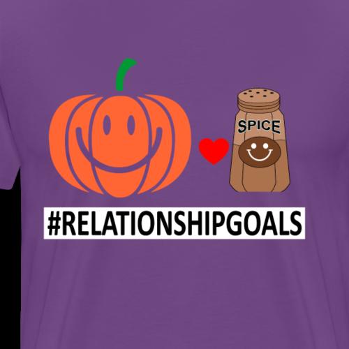 Relationship Goals | Caffeinated Love