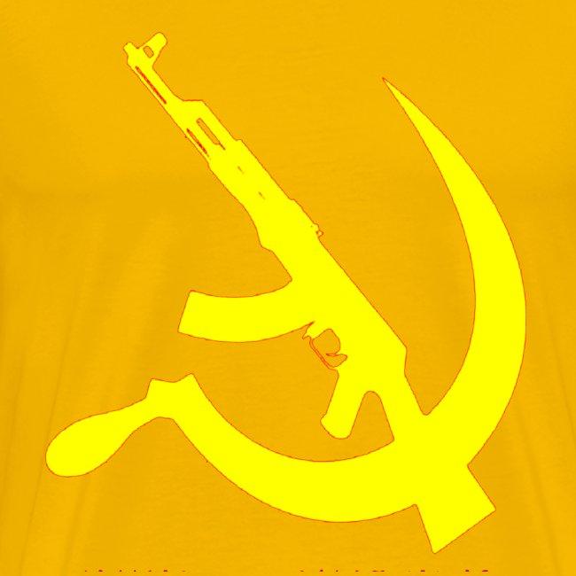 communism ak47