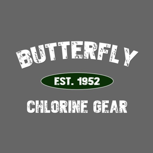 Butterfly est 1952-M - Men's Premium T-Shirt
