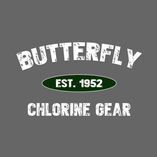 Butterfly est 1952-M - Men's Premium T-Shirt