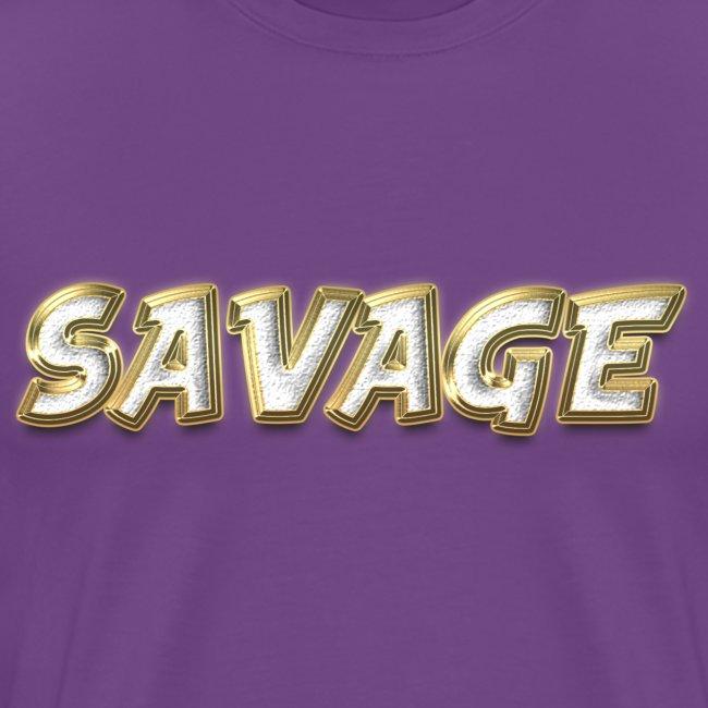 Savage Bling
