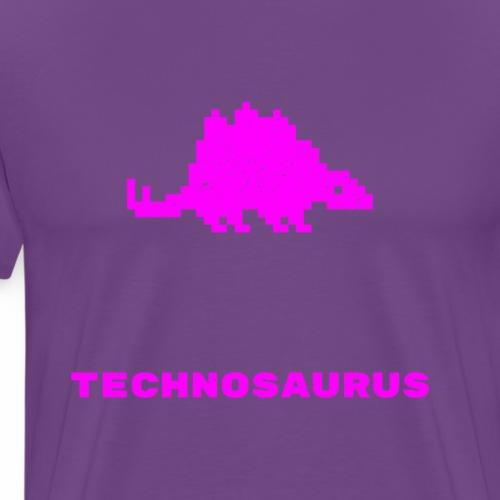 Technosaurus | Audio Dino
