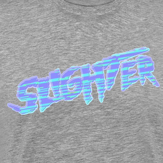 Retro Logo Glitch 2