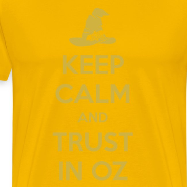 keep calm YELLOW png